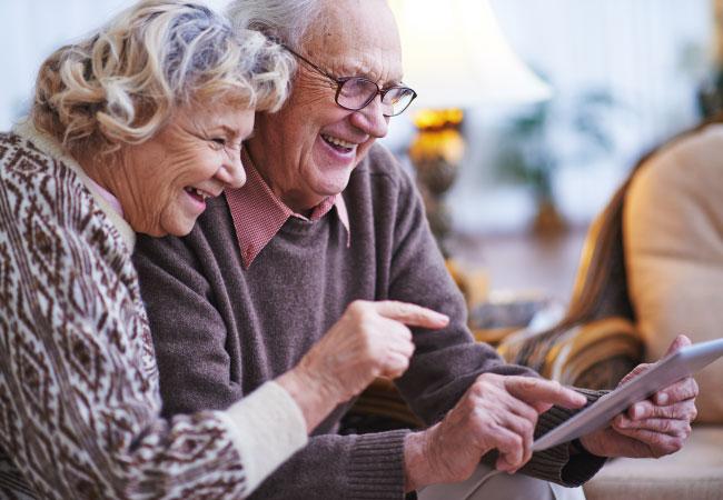 Residencia en Vitoria-Gasteiz | Residencia de ancianos | Wifi Gratis